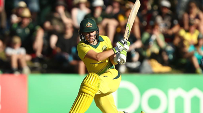 Australia Win By 9 Wickets