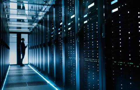 HPE bringing data centre care services to channel