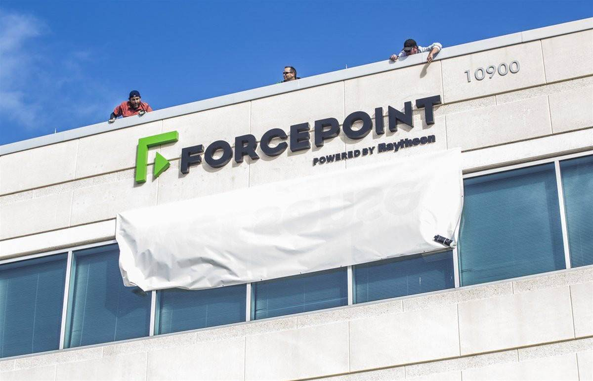Forcepoint to trim partner base and focus on enterprise