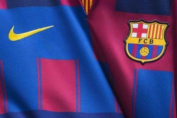 Barcelona and Nike celebrate 20 years of partnership