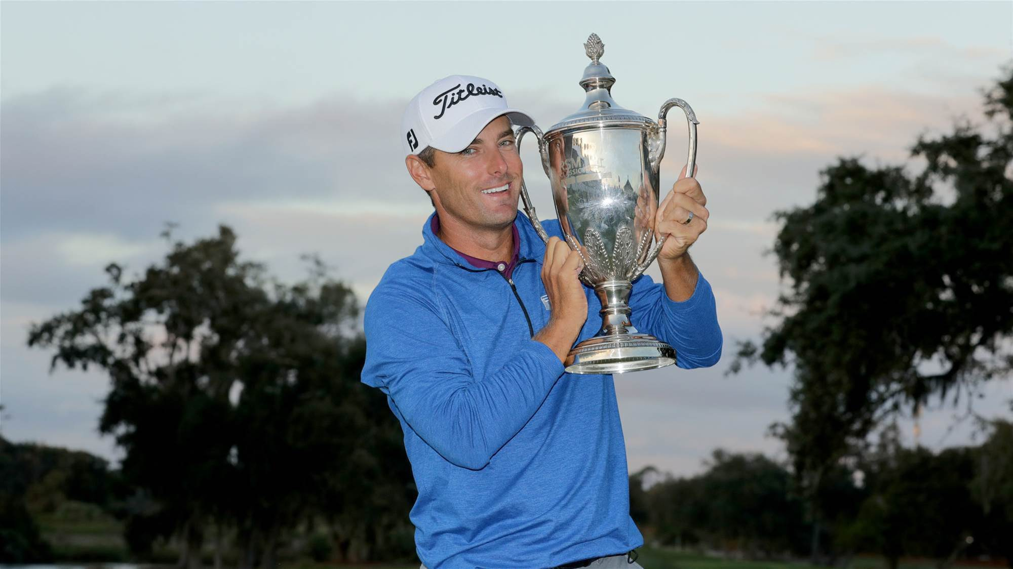 PGA Tour: Charles Howell III breaks win drought