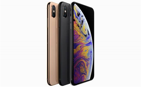 Apple cuts production orders of new iPhones