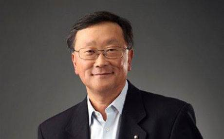 Blackberry boss denies reports on backdoor claims