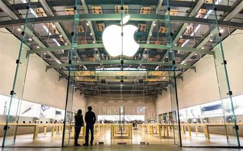 US top court leans toward allowing Apple App Store antitrust suit