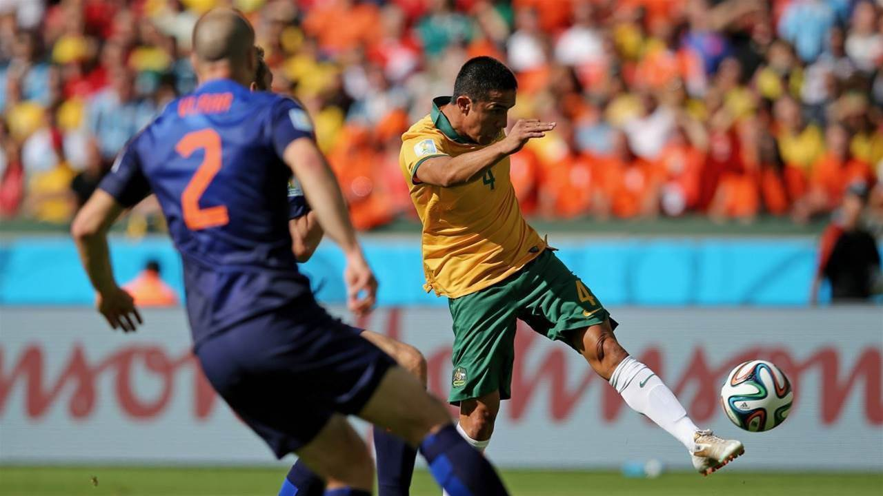 Will there ever be another Timmy? Of course, says Cahill