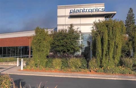 Logitech shuts down Plantronics acquisition bid