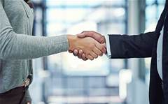 Not-for-profit resellers to integrate businesses