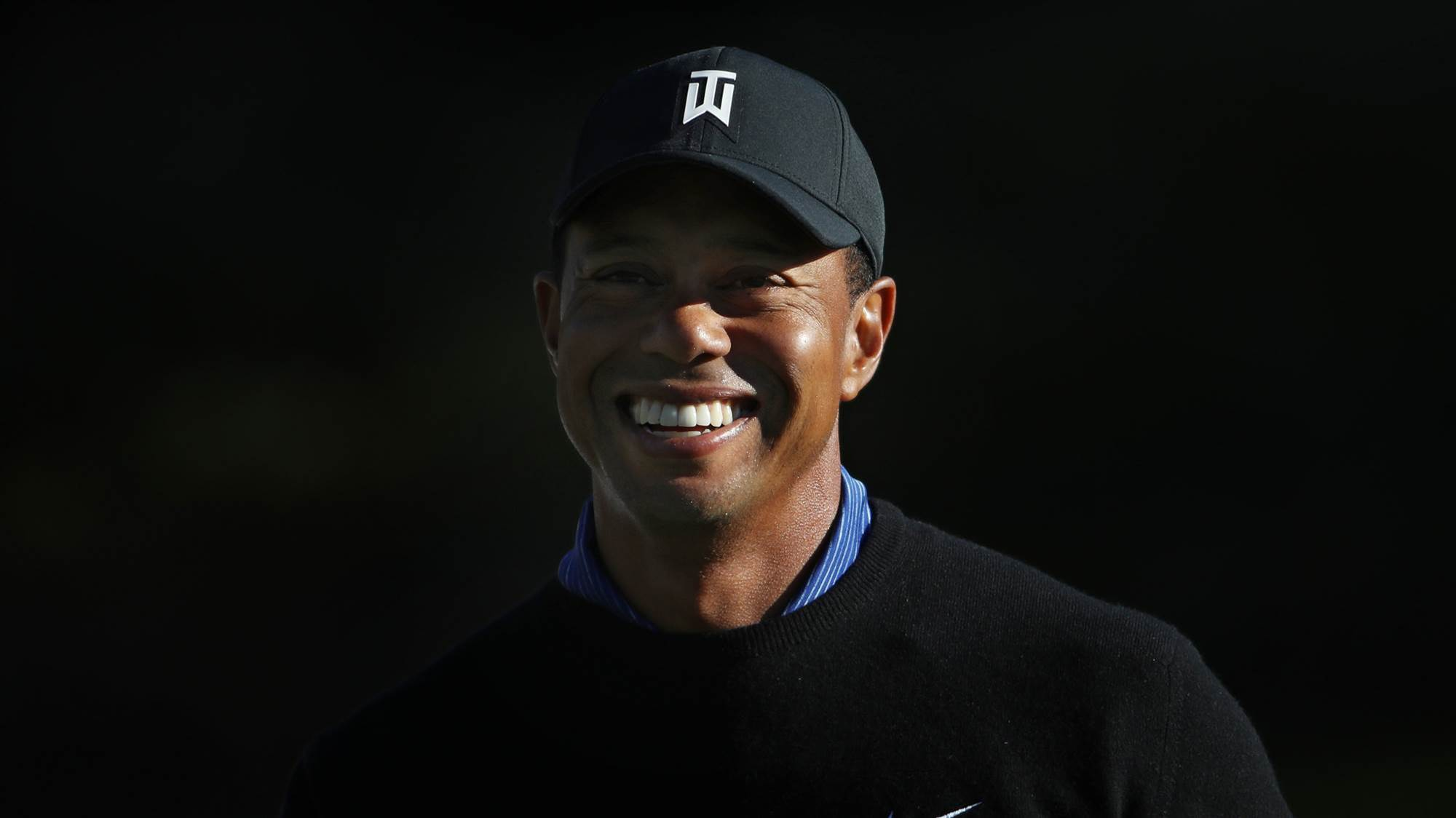 Class is now in session: Tiger to shoot training videos