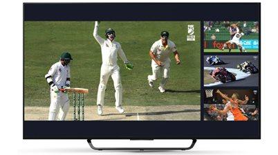 New Fox Sports streaming app 'will cope', insists boss