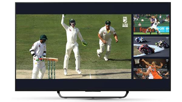 New Fox Sports streaming app 'will cope', insists boss