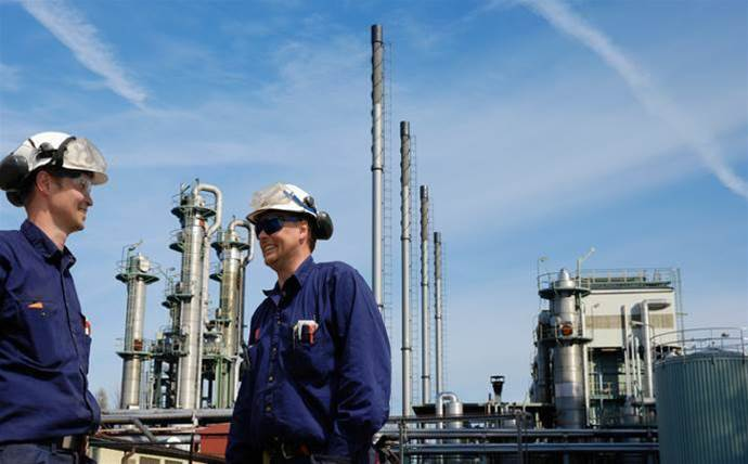 Cirrus Networks wins $3 million security deal with oil and gas provider Woodside Petroleum