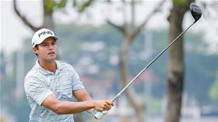 Veerman extends lead at Queen's Cup