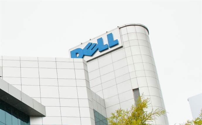 Dell revenue up ahead of VMware offer vote