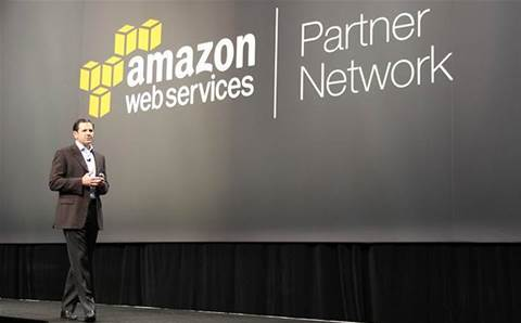AWS global channel chief Terry Wise on the partner opportunity for Outposts