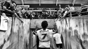 CRISIS: Dead in Goal farewells 2018