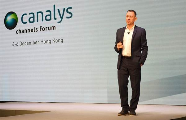 Partner/vendor conflict on the rise says Canalys as it opens APAC forum