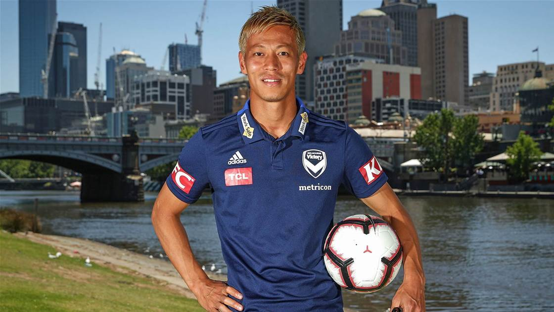 Honda: Aussies need to do more at training