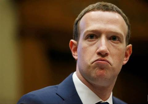 Activist Sharpton takes Facebook ad concerns to Zuckerberg's home