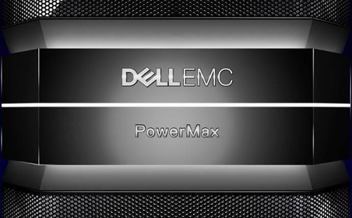 Dell EMC to launch PowerMax test drive program