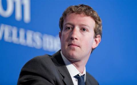 Facebook gave friends data to select companies: report