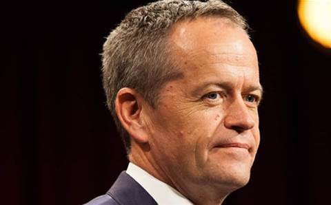 Bill Shorten slammed over encryption busting bill