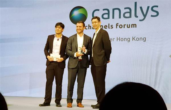 ASI Solutions named top APAC channel partner by Canalys