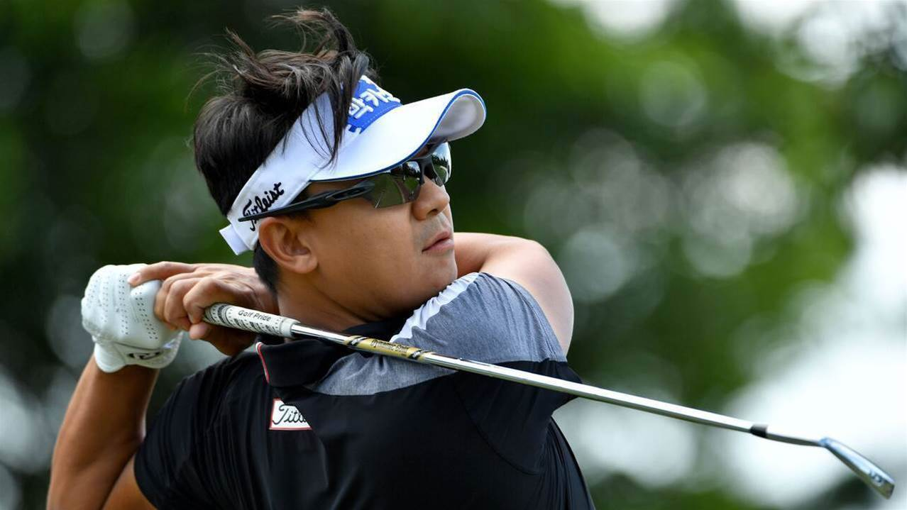 Asian Tour: Rookie of the Year race heats up