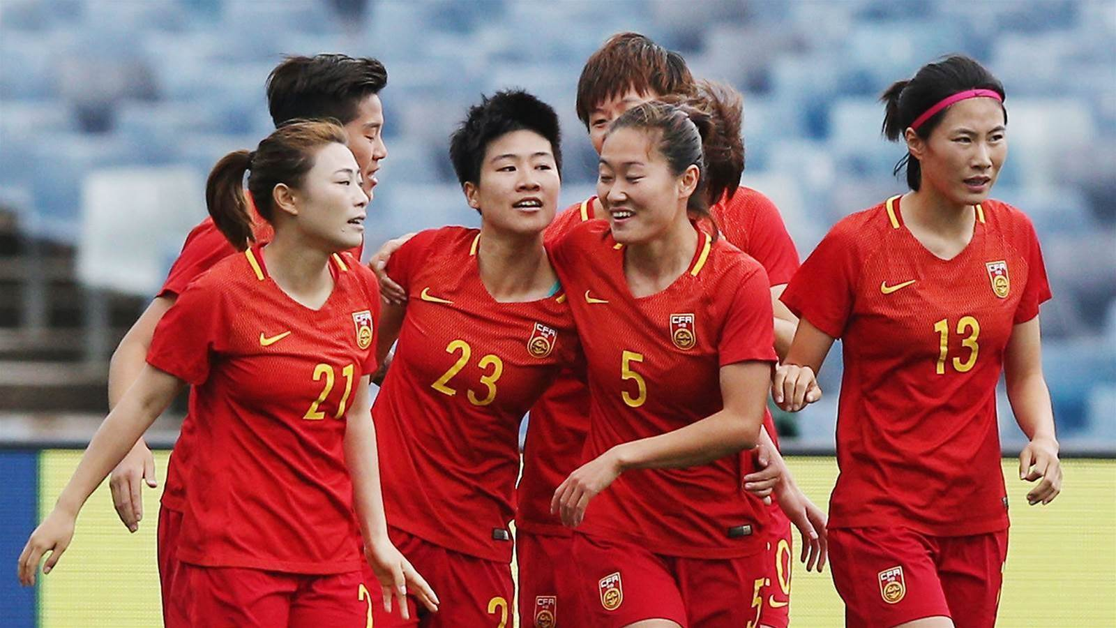 Canberra to take on China