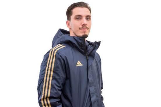 Victory and Adidas drop MVFC GOLD range