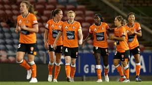 Roar looking to bounce back against Victory