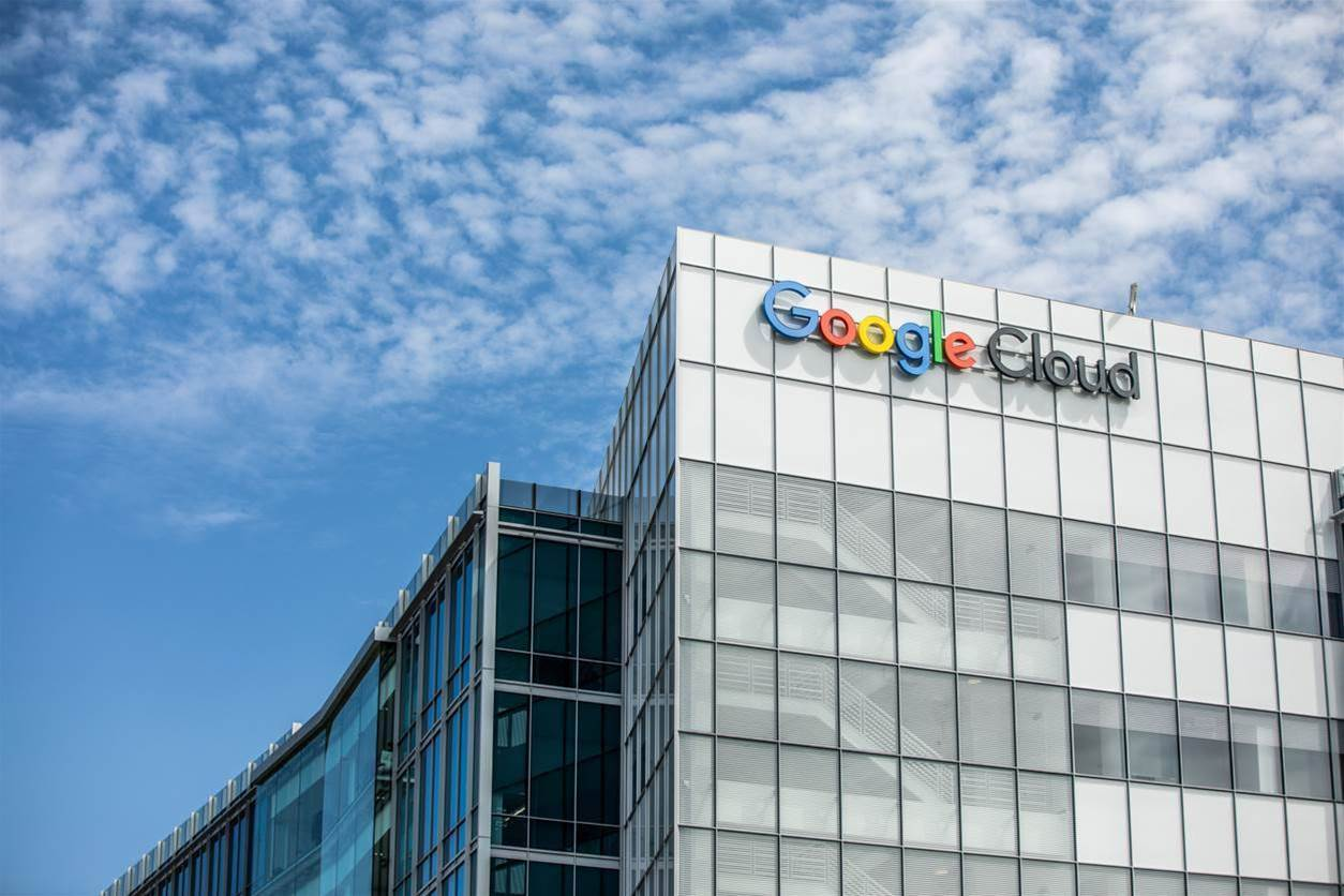 Google Australia finally gets cloud added to certified govt list