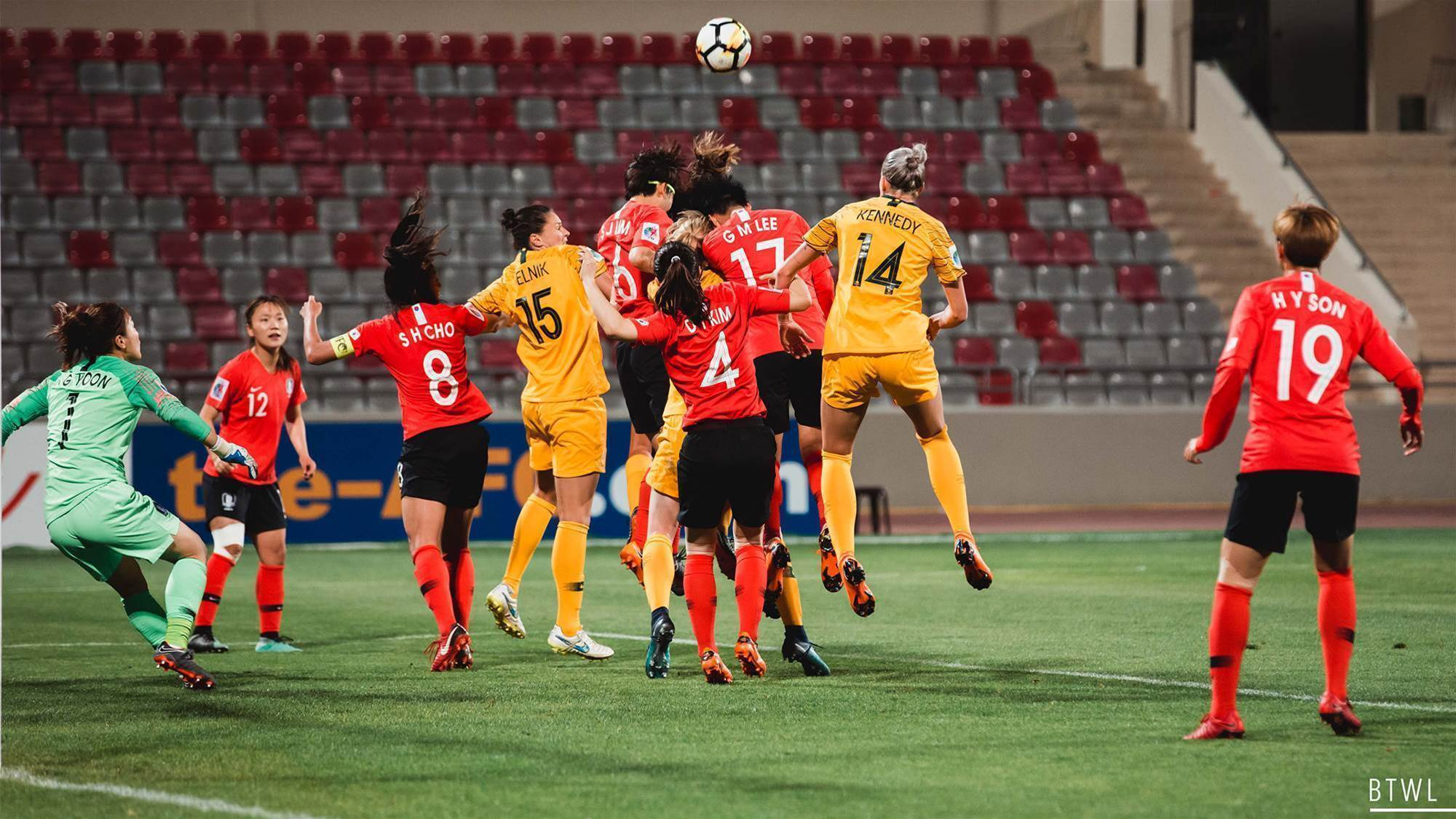 Australia to host Cup of Nations