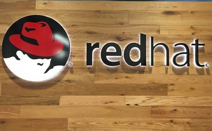 Red Hat Enterprise Linux ported to Windows 10 as WLinux Enterprise