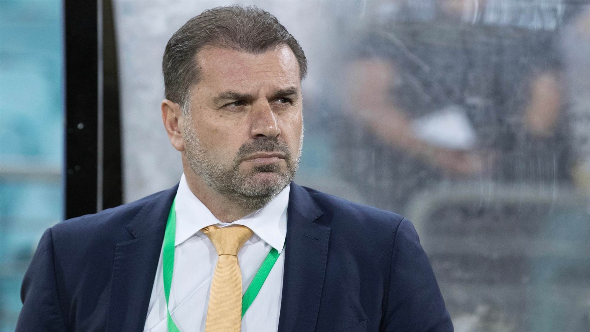 Ange: J-League does it better than the A-League