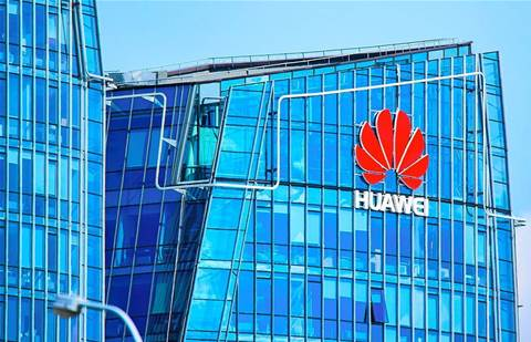 Huawei to spend US$2 billion over five years in cybersecurity push
