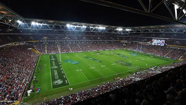 Suncorp the NRL's most dangerous ground