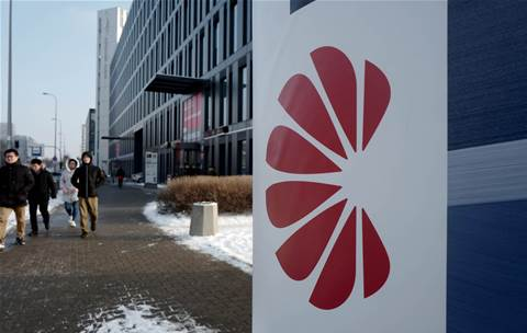 Poland could ban Huawei products after employee arrest