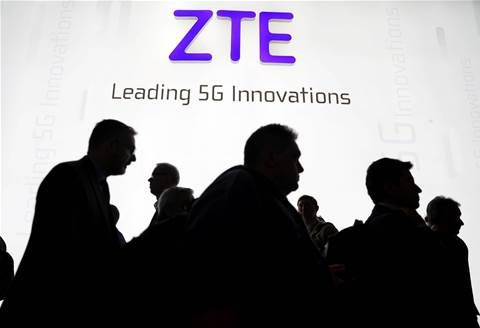 US lawmakers introduce bipartisan bills targeting Huawei and ZTE
