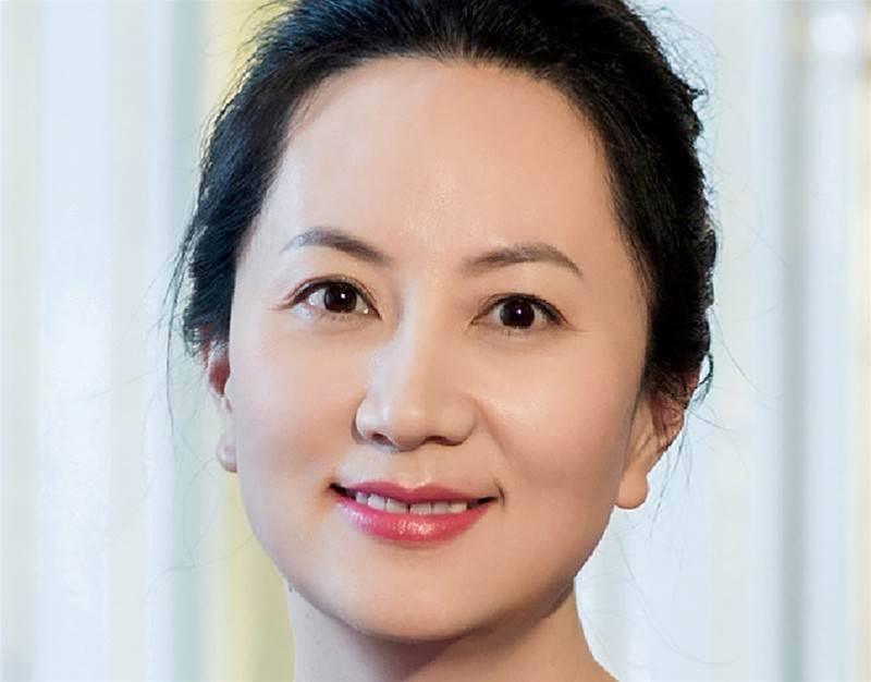 US to formally seek extradition of Huawei CFO: report