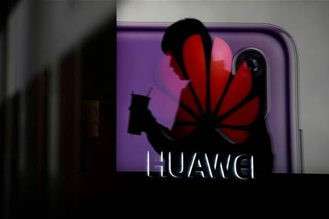 Huawei charged with bank fraud, stealing trade secrets by US