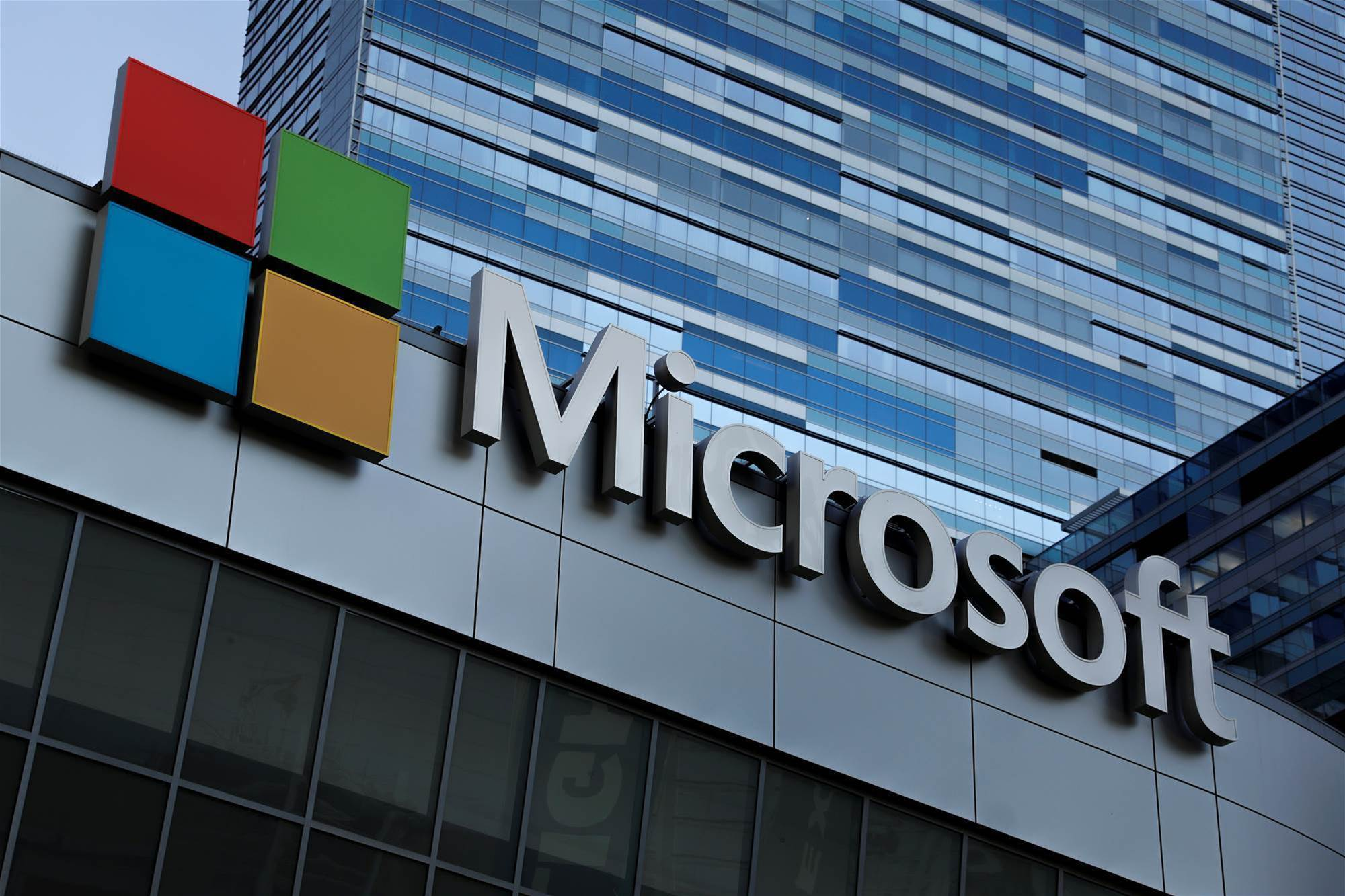 Microsoft's Azure growth slows, but results meet expectations