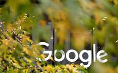Google's spending worries investors