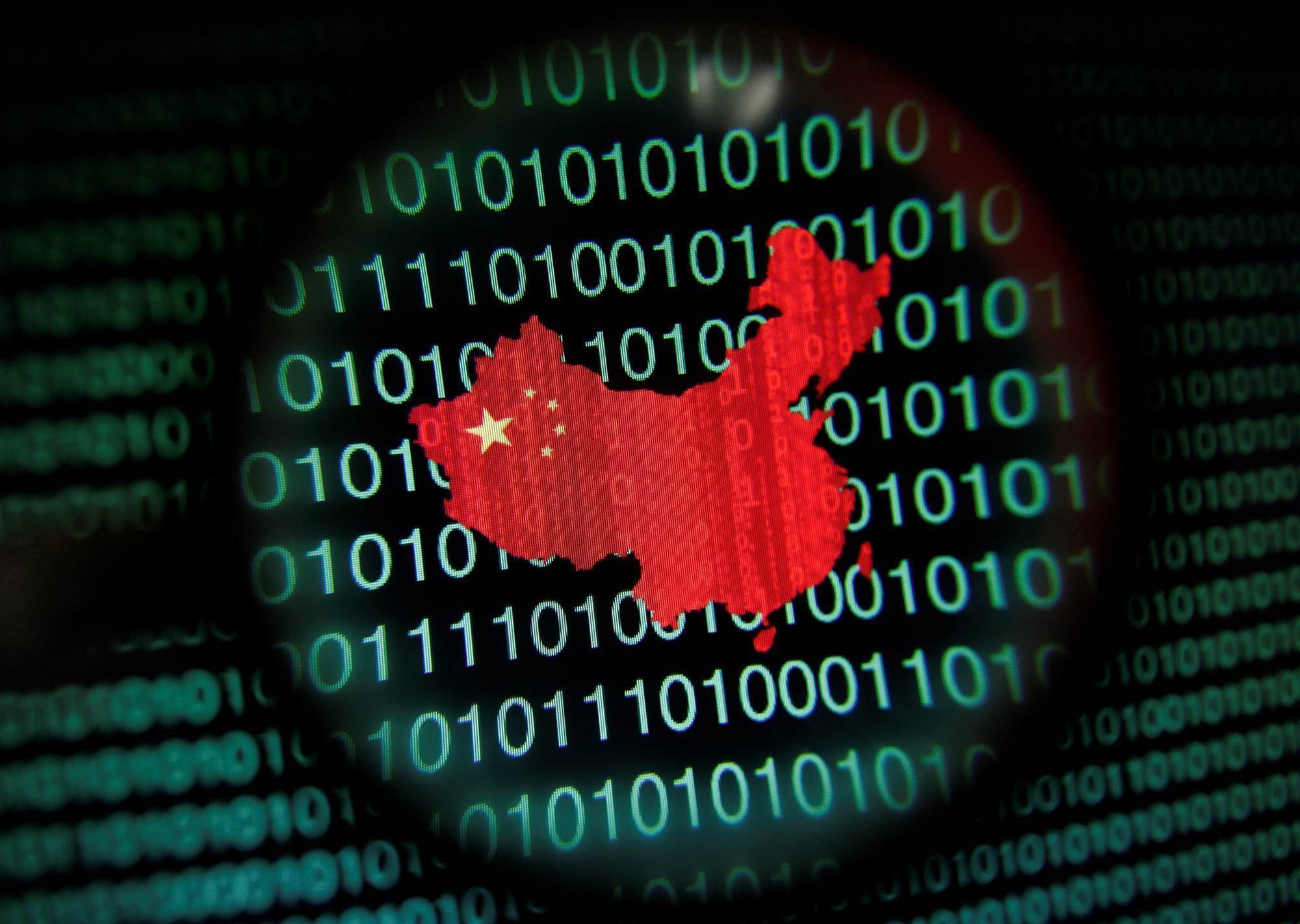 China hacked Norway's Visma to steal client secrets: investigators