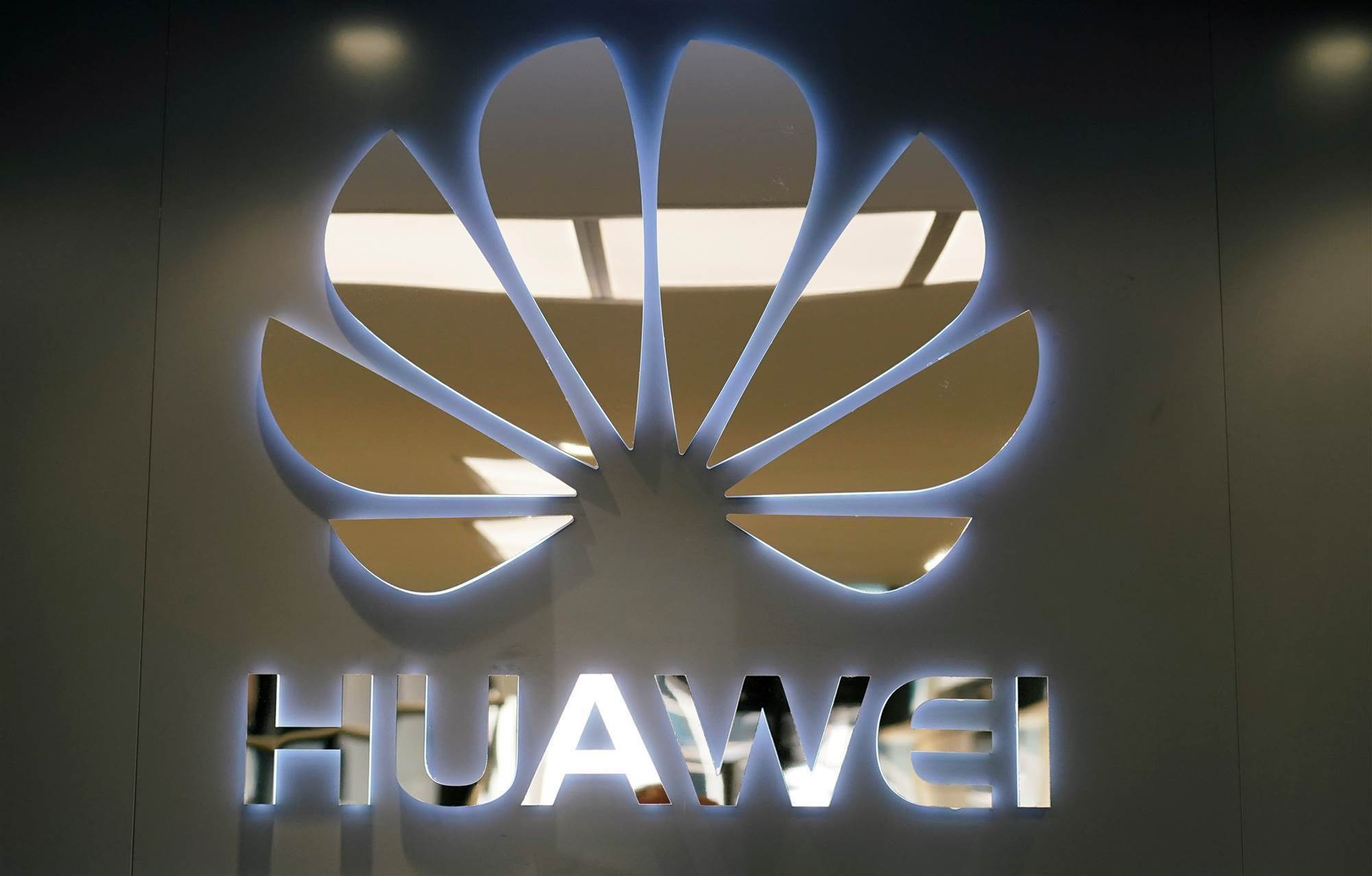Huawei open to government oversight: exec
