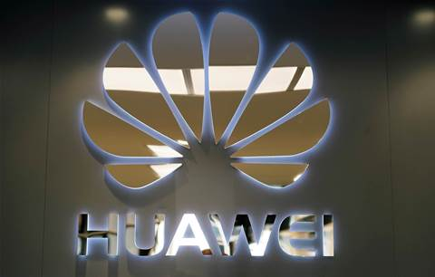 Huawei open to European supervision: executive in speech