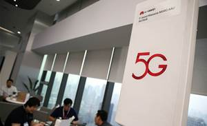 Thailand launches Huawei 5G test bed