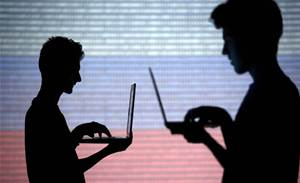 Russian lawmakers back bill on 'sovereign' internet