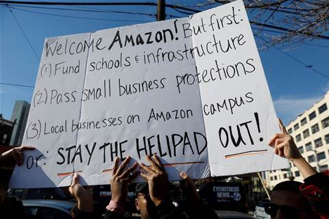 How Amazon scrapped its New York headquarters plan