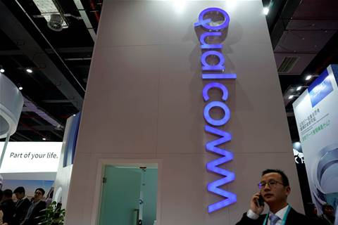 Qualcomm urges US regulators to ban some iPhones