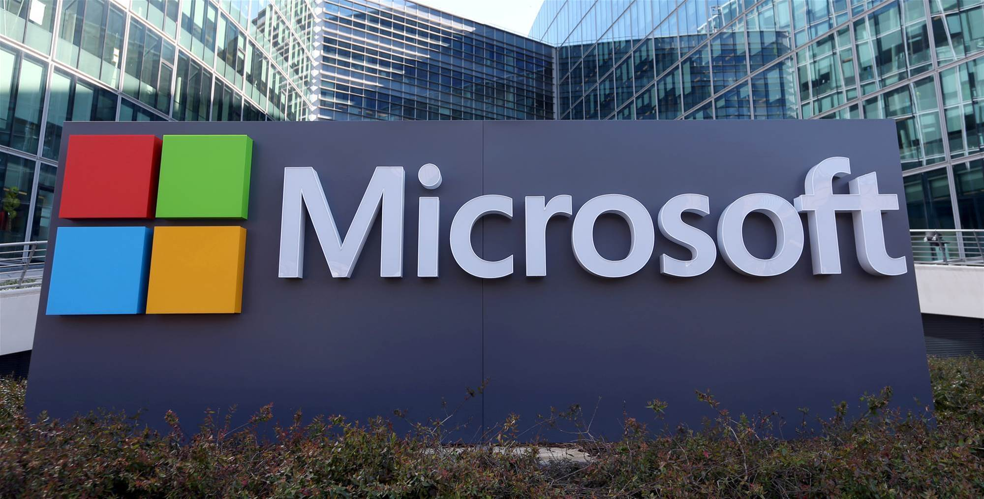 Microsoft discovers hacking that targets Euro democratic institutions